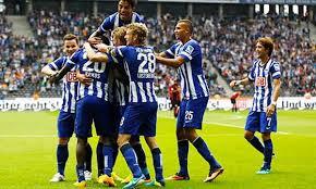 Prediksi Hertha Berlin vs Schalke 04 26 Januari 2019